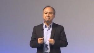 今日盤點:孫正義正利用阿里股票籌集1.25萬億日元