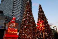 全球圣诞用品8成来自义乌  同比增长23.9%