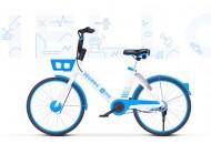 哈啰单车已进驻360城   市场占有率达50%以上