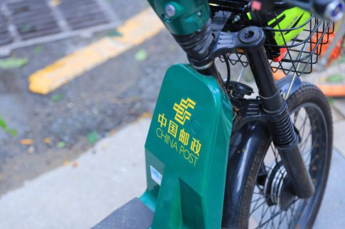 通州邮政与通州物业达成战略合作  设立邮政便民服务点_物流
