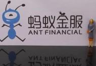 Vanguard集团联手蚂蚁金服 进军中国基金投顾业务