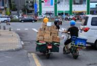 深圳快递企业前十一个月业务量累计完成37.5亿件