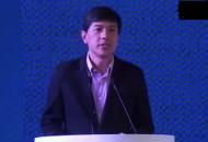 李彦宏:未来十年 智能经济将成为中国经济新标签