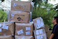 国家邮政局:11月处理消费者申诉2.1万件