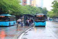 哈萨克斯坦首都公交正式启动刷脸支付