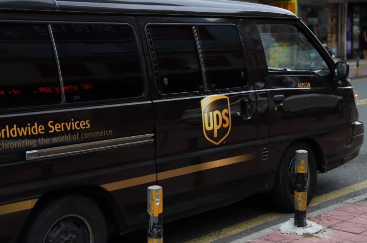 UPS:假日季后退货包裹量将创历史新高_物流