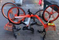 杭州开展共享单车清废行动   已清理超4万辆