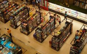 京東七鮮超市入駐望京   以餐飲消費為主