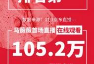 """开启""""薇""""带货计划,马薇薇电商综艺京东年货节再亮相"""