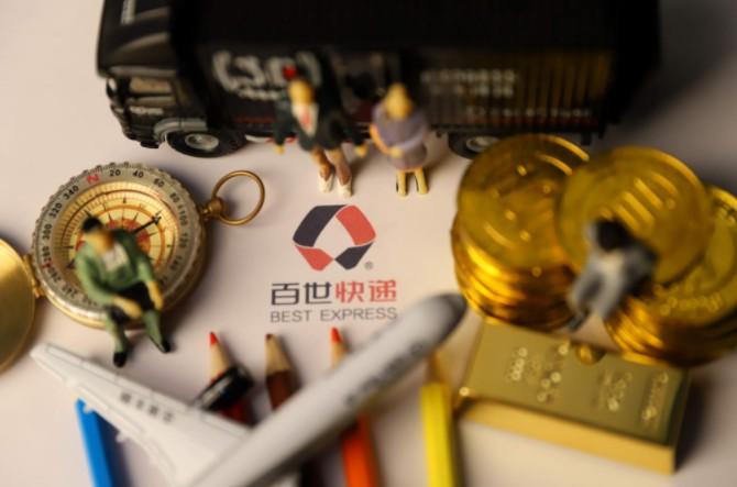 百世快递预计2020年投入20亿升级自动化_物流_电商报