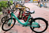 郑州共享单车考核结果:青桔单车以74.7分排第一