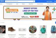 Flipkart在印度面临进一步反垄断调查