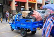 天津提出促进快递与电商深度融合发展