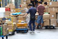 国家邮政局:中国快递业务量连续6年居全球首位