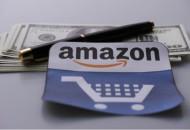 传高盛与亚马逊就向小企业发放贷款进行洽谈