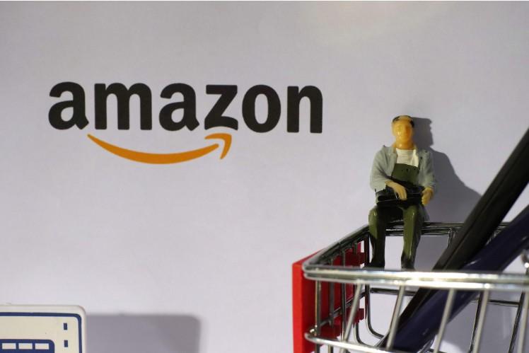 贝索斯前妻出售亚马逊股票套现4亿美元_跨境电商_电商报
