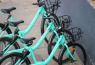 青桔单车:已为超5万名防疫人员提供免费出行服务