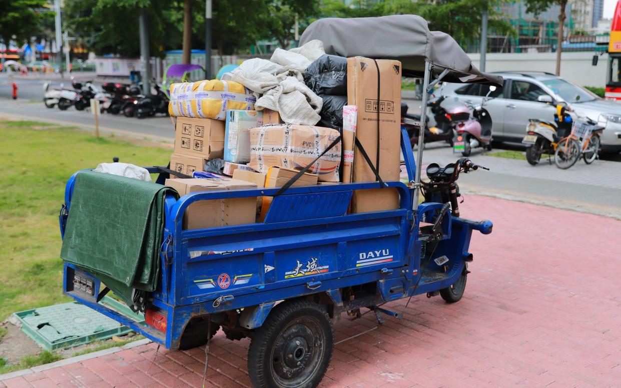 湖北邮管局:邮政、快递企业承运至武汉防疫物资累计超3万吨_物流_电商报