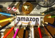 亚马逊创始人贝佐斯套现41亿美元 意欲何为?