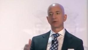 今日盘点:亚马逊股价创新高 贝索斯身家1716亿美元