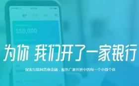 阿里春雷計劃:網商聯動百家銀行為小微企業貸款