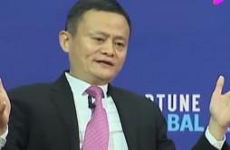 馬云成全球華人首富:貝佐斯之路不是用來復制的,而是用來超越的!