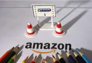 传亚马逊拟进军印度食品配送市场
