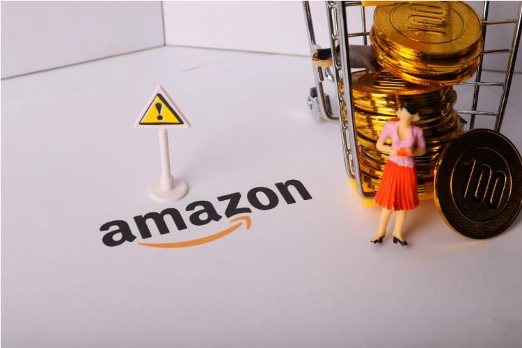 亚马逊下架超百万件涉虚假宣传健康产品_跨境电商_电商报