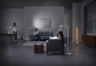 戴森全新推出Dyson Lightcycle Morph™照明灯 4灯合一 ,多种照明变换随你所需