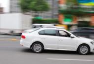 交通部:2月份出租车包括网约车接单量下降85%