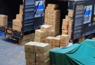 马军胜:动员企业集中力量开展农副产品进城寄递服务