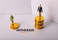 亚马逊设立500万美元基金 弥补因员工远程办公致损的小商户