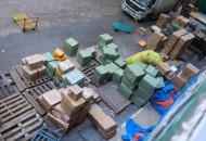 武汉:各快递企业将逐步全面复工