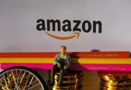 """亚马逊被称""""科技股之王"""" 资本波动中股价抗跌"""