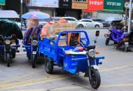 江西省政协提案聚焦村级邮件、快件代收点建设