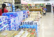 天猫海外联合调拨1亿卷手纸供应海外市场