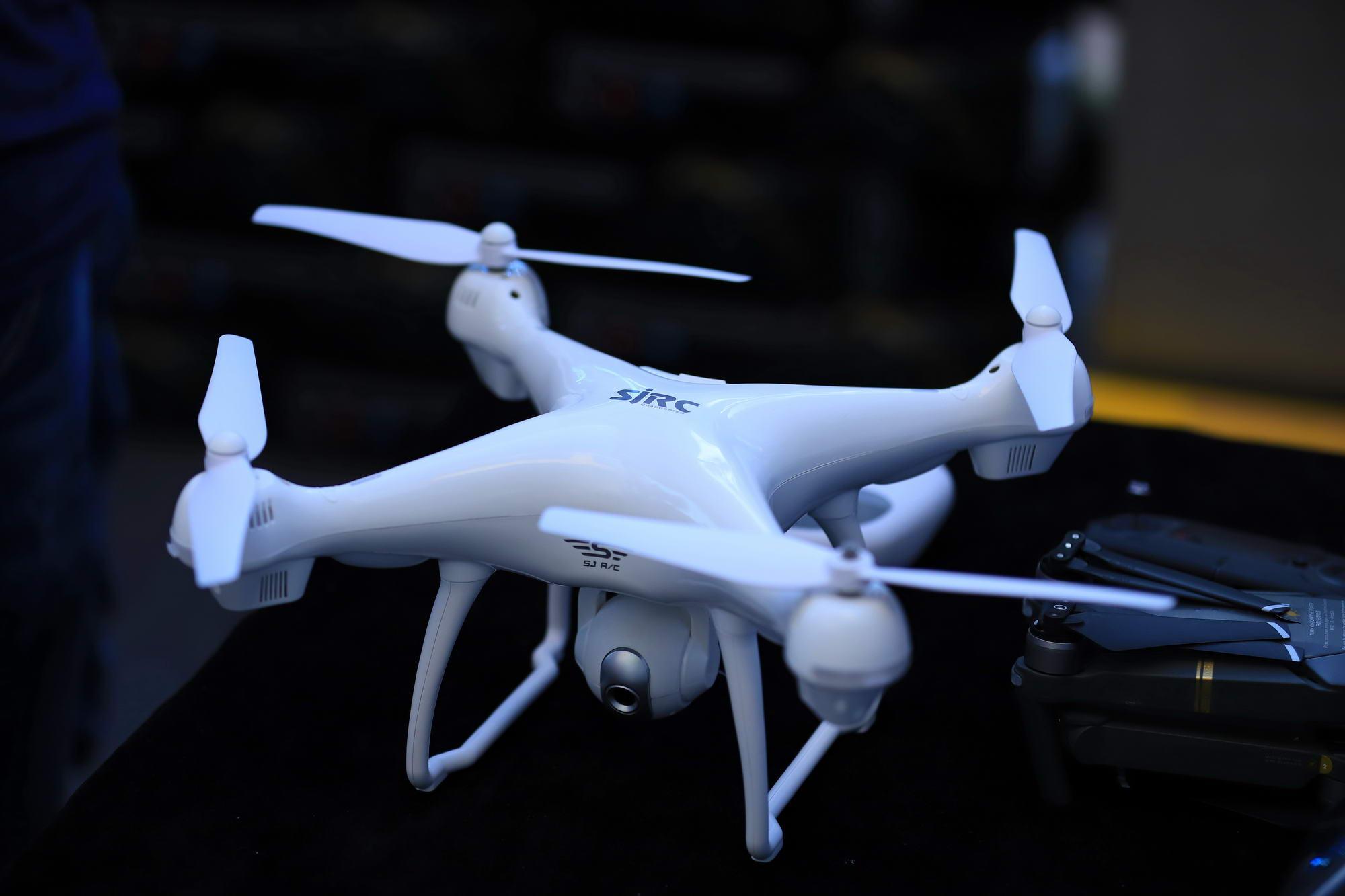 亚马逊Prime Air部门换帅 或加速无人机物流商业进度_跨境电商_电商报