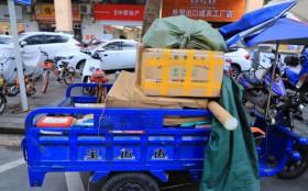 3月份中国物流业景气指数为51.5% 环比回升25.3%