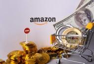 亚马逊股价触及历史新高 市值超1.1万亿美元