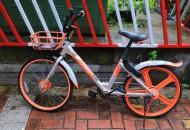 美团单车:日均骑行量较2月增长410%