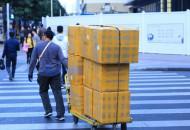 国家邮政局:每天快递量超2亿件 基本恢复到正常水平