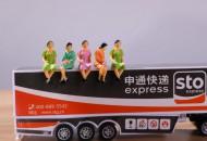 """申通国际开通中欧包机航线""""上海—布达佩斯"""""""