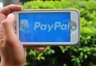 PayPal第一季度营收46亿美元 净利同比降87%