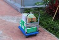 国家邮政局:广东省连续两日快递处理量超1亿件,领跑全国