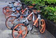 美团单车回应故障:受影响用户可享受3天免费骑行权益
