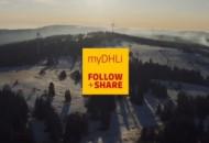 DHL全球货运推出数字化解决方案myDHLi