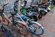 美团、青桔、哈啰在北京推出免费骑行活动