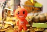 耀才证券金融出售43.96万股阿里巴巴股份