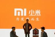 小米斥资2000万元在京成立新公司 洪锋任法定代表人