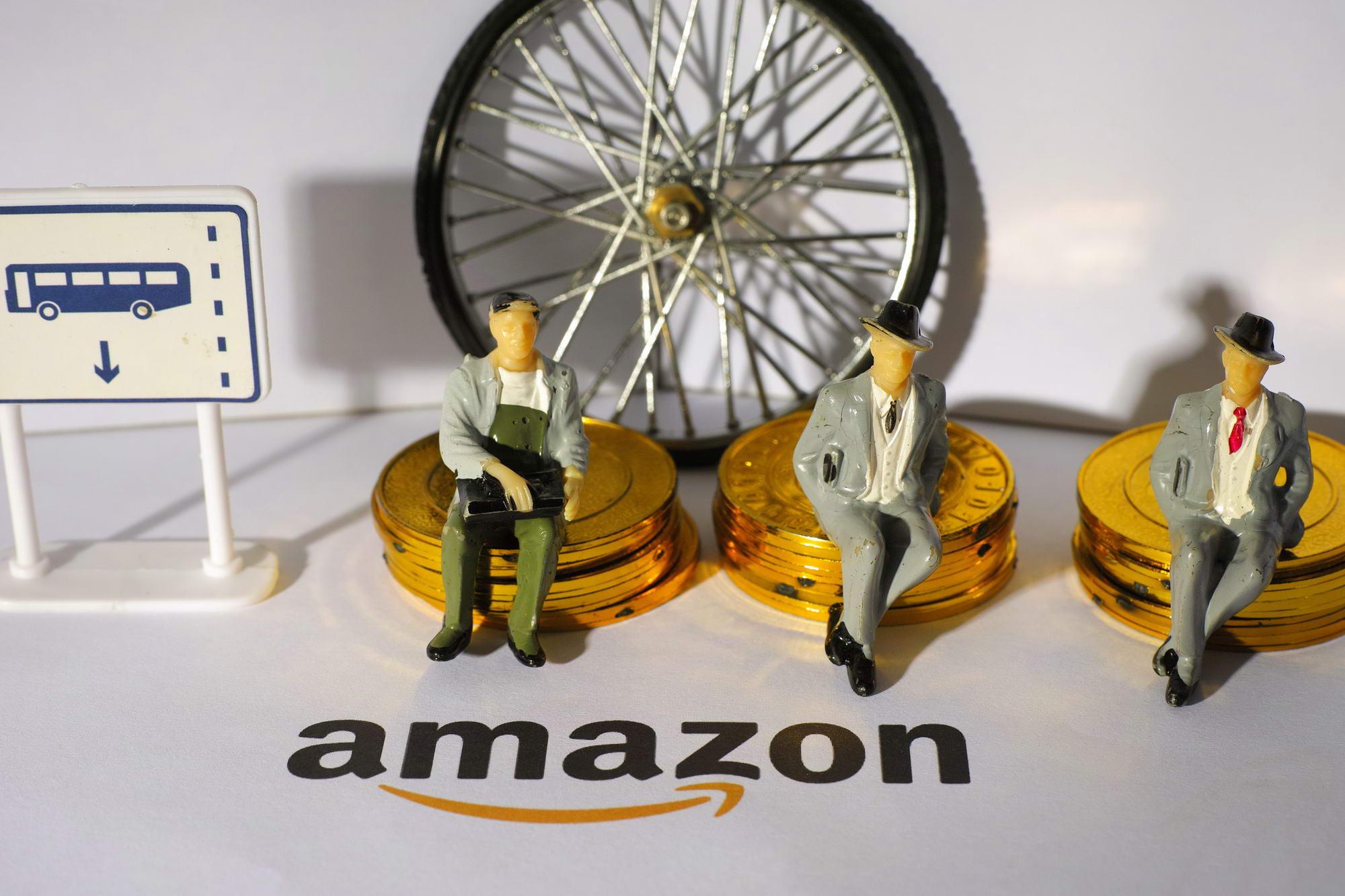 印度首富出手 与亚马逊、Flipkart角逐电商市场_跨境电商_电商报